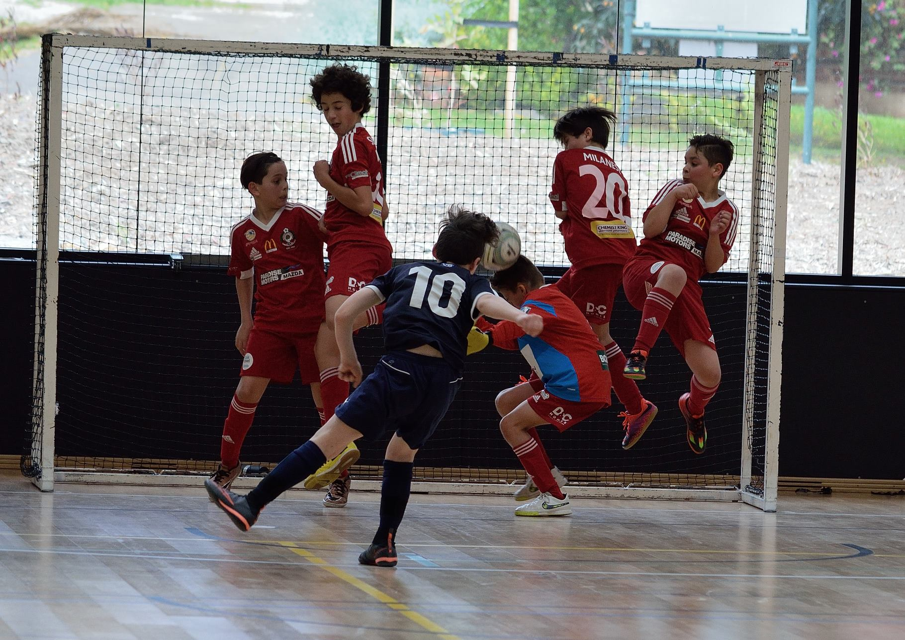 Junior Futsal-Adelaide Gallery-CLICK HERE