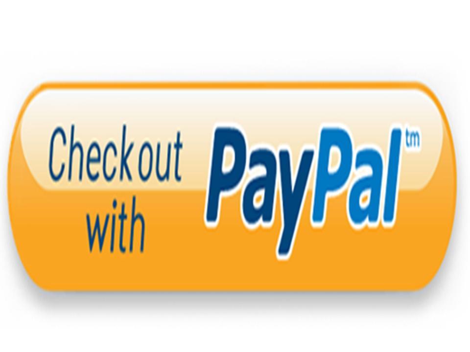 pay pal service
