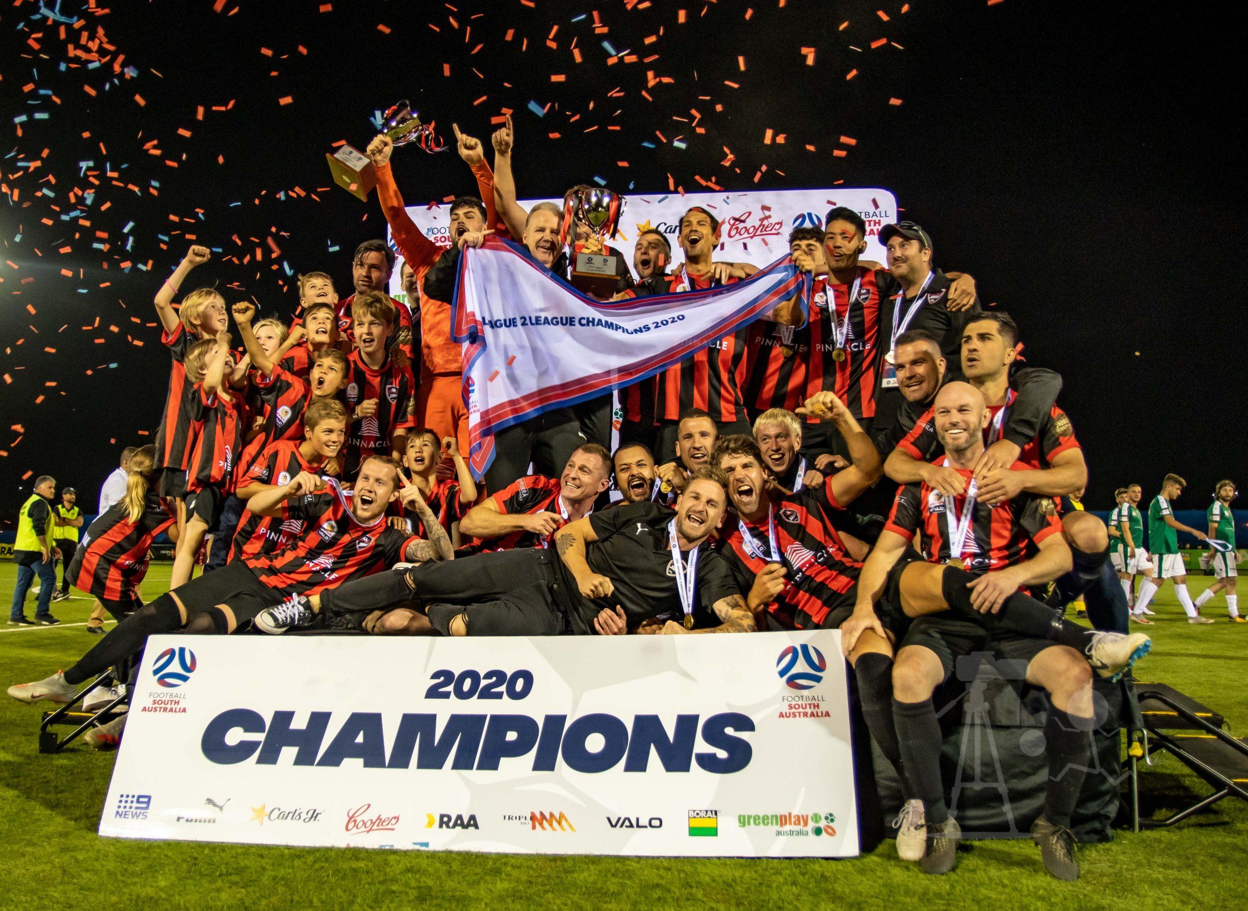 Grand Final SL2 EUFC v Cobras