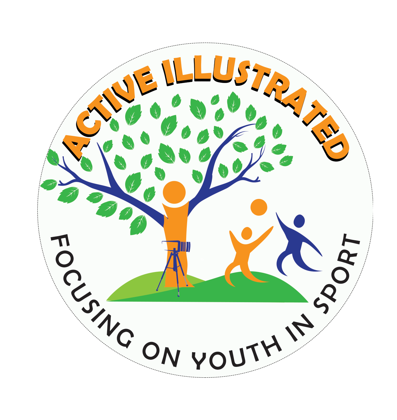 Active Illustrated